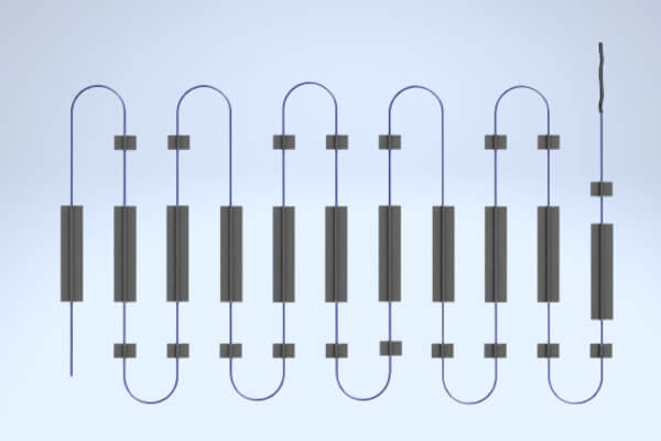 loose wire product category